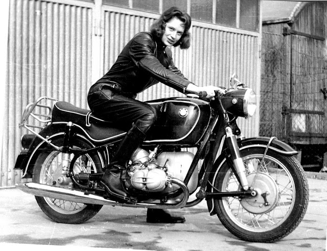 lady-bmw-motorcycle