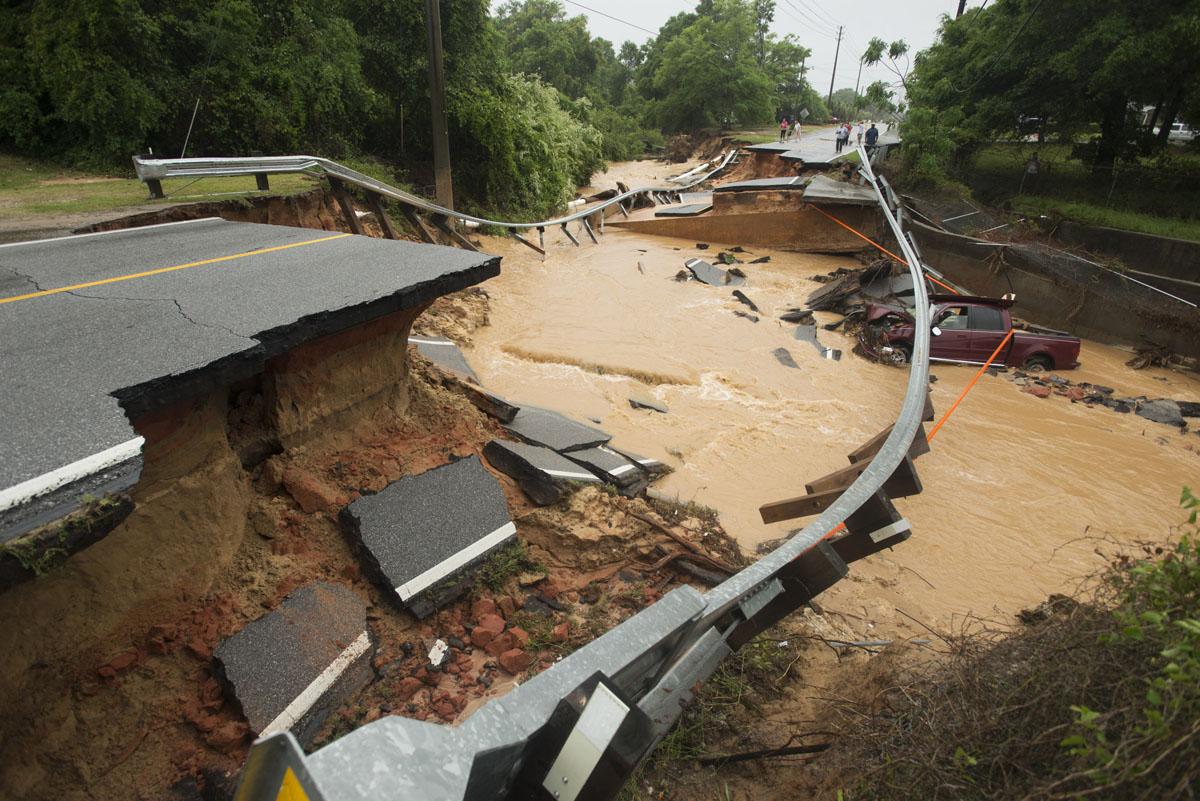Pensacola fl flooding pictures Anita Kendrick Wall: My Memories of Monroe in Words