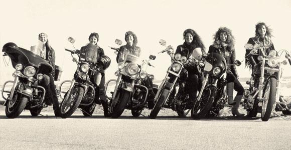HarleyDavidsonWomen