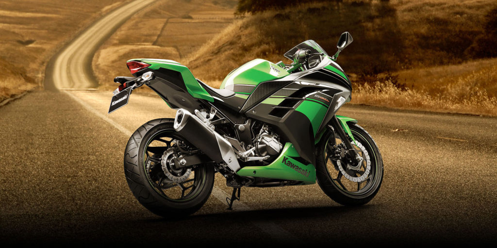 Kawasaki-Ninja-300-pcwallart