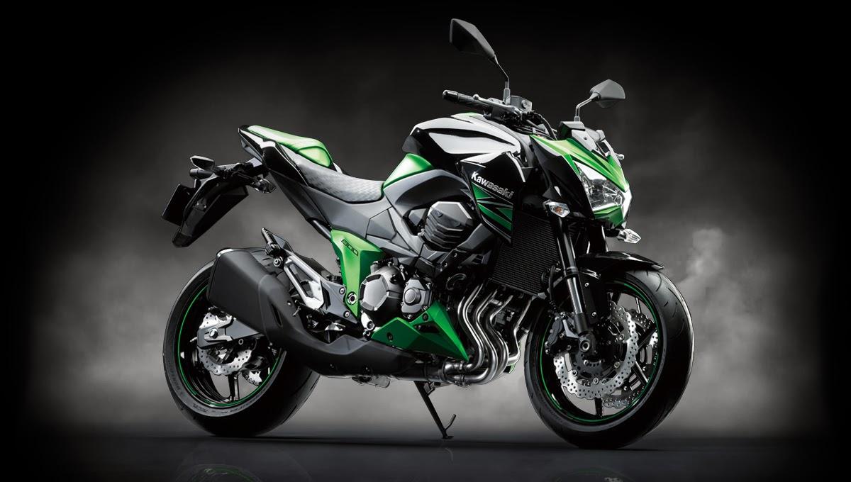 Обои Kawasaki, Мотоцикл, z800. Мотоциклы foto 15