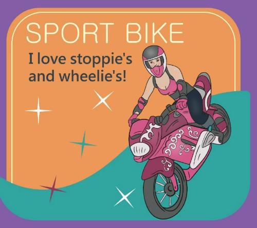 Sport-Bike-Chic