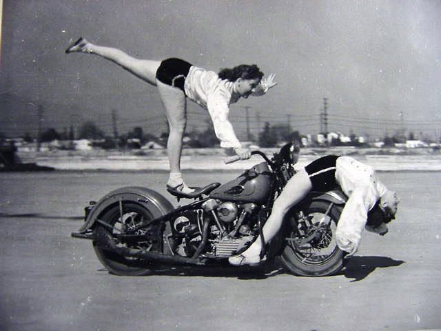 vintage-stunters-lexington-police