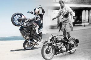 bmw-motorcycle-history-90-years-stunting