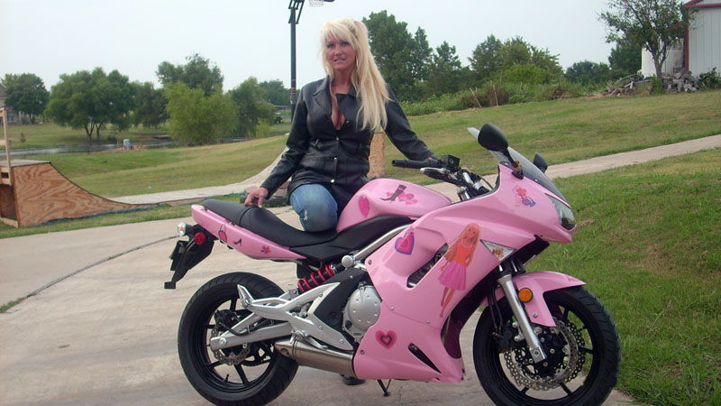 barbie_bike