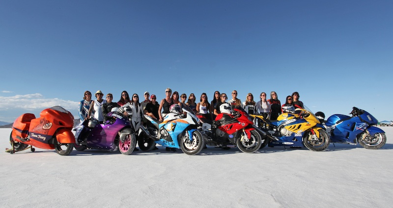 Bonneville_Girls_2011